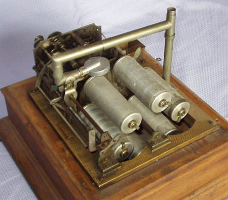 a history of the phonograph Dedicated to the preservation of over a century of audio history an audio timeline v--1999-10-17 rev 2012-07-23 jm rev 2013 he demonstrates his invention in the offices of scientific american, and the phonograph is born 1878.